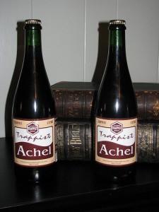 Piwo z zakonu trapistów
