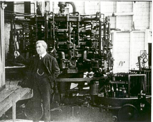 Maszyna Owensa