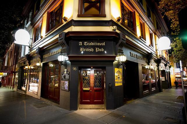 Traditional-British-Pub