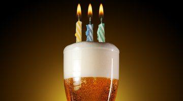 Beerlovers.pl świętuje 3. urodziny!