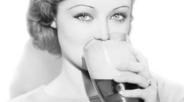 Wyemancypowane piwo, czyli o wpływie kobiet na piwowarstwo