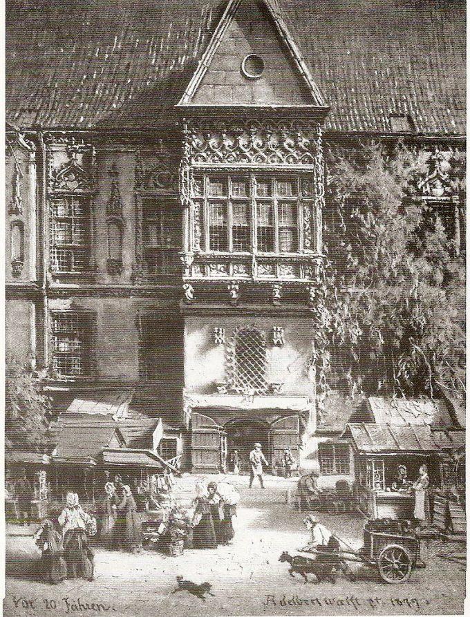 Najstarsza piwniarnia Wrocławia