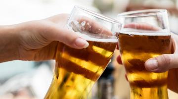 Z kim Polak najchętniej napiłby się piwa?