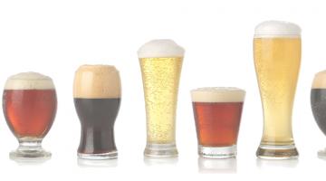 Dobierz szklankę do piwa!