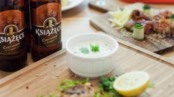 Parowanie, czyli połącz piwo z jedzeniem