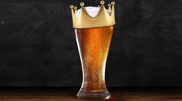 Piwo, a Król Polski