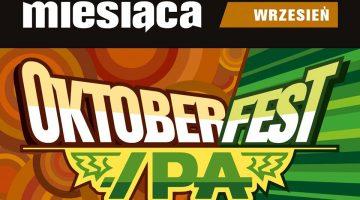 Oktoberfest IPA