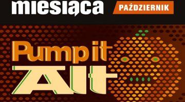 Pumpkin ALT
