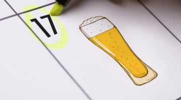 Kalendarz piwnych imprez 2018