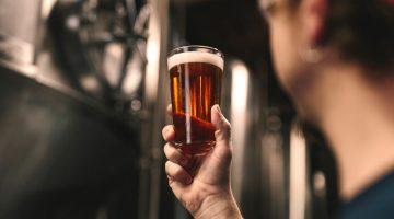Najwięcej witaminy mają… Czyli jakie wartości odżywcze znajdziemy w kuflu piwa