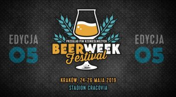 Beer Week Festival w Krakowie